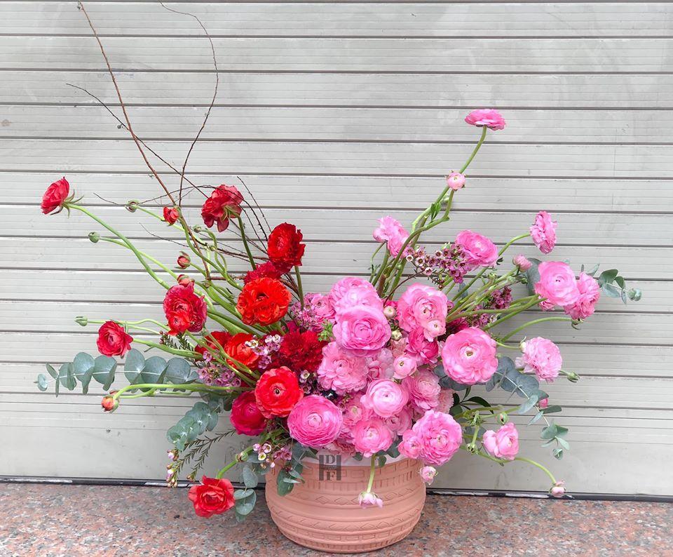 hoa tươi Thị trấn Hiệp Phước