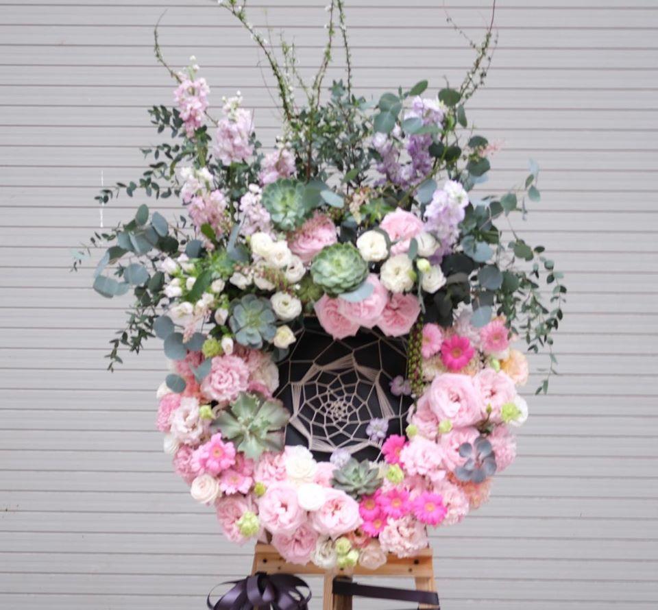 Shop hoa tươi đẹp Long Khánh
