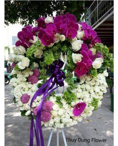 shop hoa tươi tại long thành